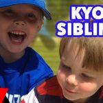 The Funniest Cute Siblings Home Videos