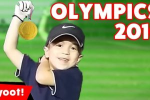 The-Funniest-Cute-Olympics-Sports-Gymnastic-Kids-Bloopers-of-2016-Weekly-Compilation-Kyoot-Kids