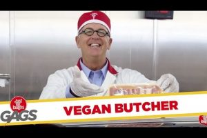 The-Vegan-Butcher-Just-For-Laughs-Gags
