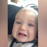 Baby Talk – Try Not to Smile or Laugh
