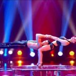 Duo Fusion Perform Amazing Cabaret Act