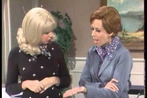 Trainee Bank Robbery – The Carol Burnett Show