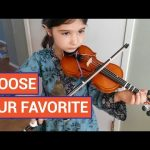 Amazing Musical Talent Kids