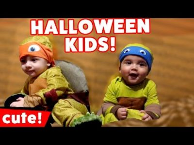 Funniest-Kids-Halloween-Bloopers-Reactions-Moments-Compilation-October-2016-Kyoot-Kids