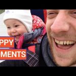 Happy Moments Video Compilation 2016