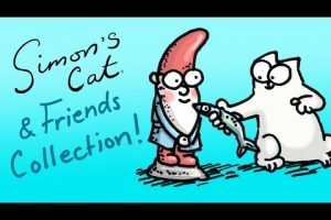 Simons-Cat-Friends-Collection