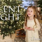 Silent Night – 4-Year-Old Claire Ryann
