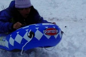 Ultimate-Sledding-Fail-Compilation