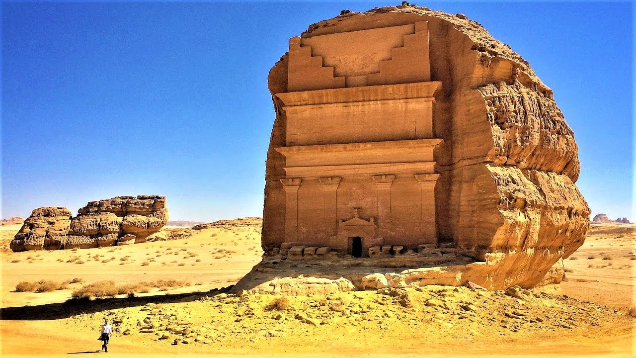 15 Unreal Ancient Sites And Artifacts – 1Funny.com