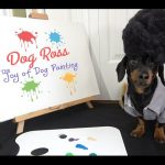 Dog Ross – The Joy of Dog Painting