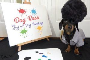 Dog-Ross-The-Joy-of-Dog-Painting