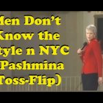 Men Don't Know the Style in NYC
