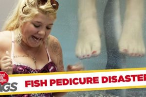 Crazy-Fish-Pedicure-SCARES-Clients