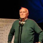 93-Year-Old Grandpa Wins Storytelling Competition
