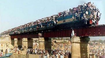 The Most Dangerous and Extreme Railways in the World!