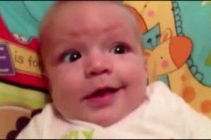 Baby-Surprised-at-Moms-Raspberries