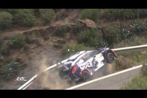 Rally-Islas-Canarias-2017-CRASH-TOMASZ-KASPERCZYK