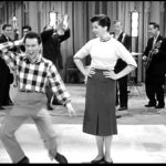 Rock & Roll Dance 1956