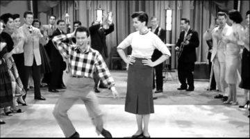 Rock & Roll Dance 1956