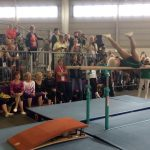 91-Year-Old Gymnast Completes Impressive Routine