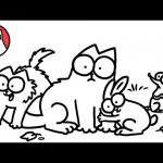 A Year In The Life Of A Cat – Simon's Cat