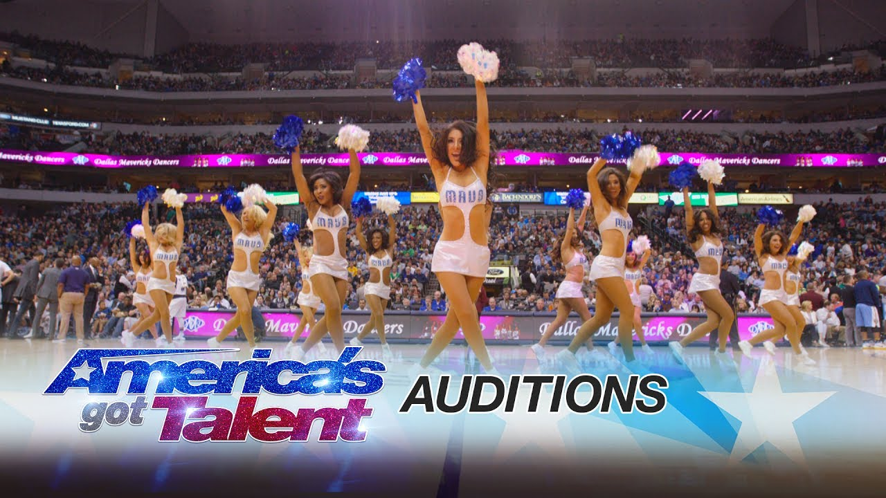 Who Are American People >> American Dream: These Talented People Prove Anything Is Possible – America's Got Talent 2017 ...