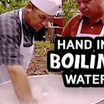 Boiling Water PRANK | Throwback Thursday