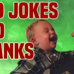 Dad Jokes & Pranks | Funny Dad Compilation