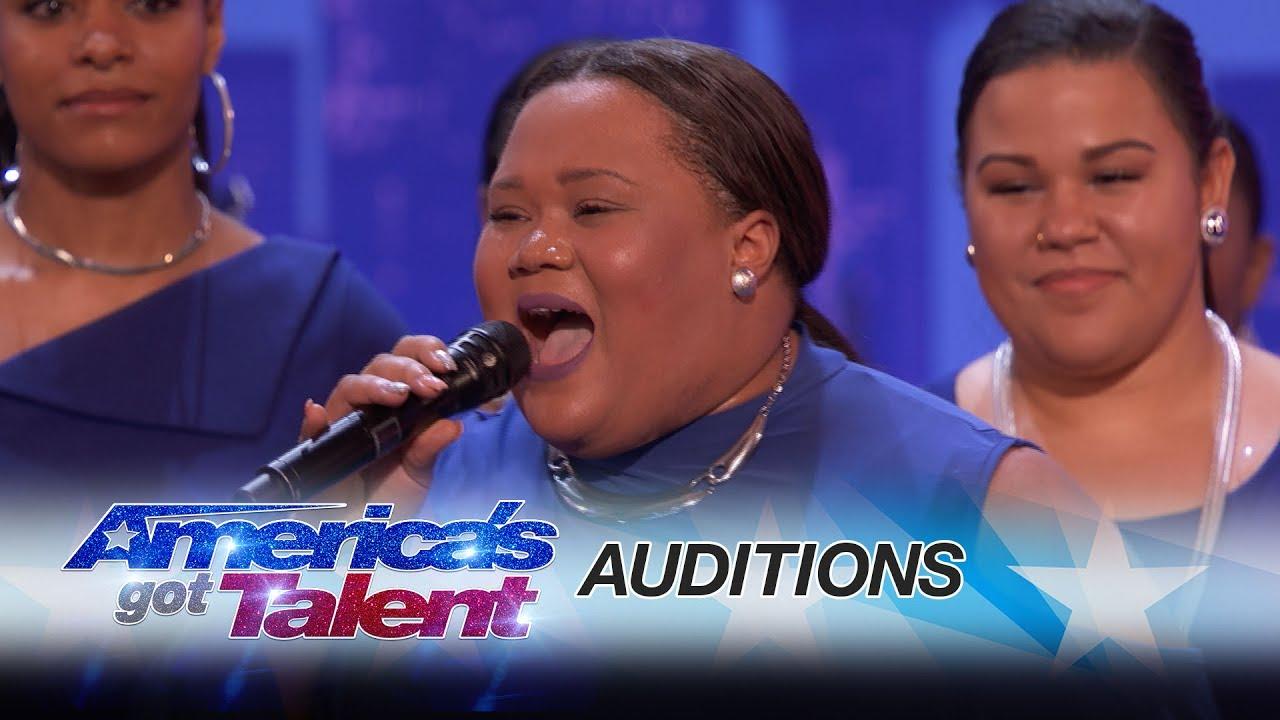 Americas Got Talent 2017 Choir Group