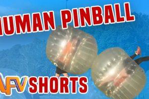 Human-Pinball-Fails-AFV-Shorts