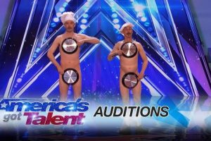 Men-With-Pans-Comedy-Duo-Perform-With-A-Surprising-Wardrobe-Choice-Americas-Got-Talent-2017