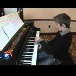 Piano Prodigy Surprises Parents