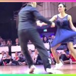 Rock'n Roll Dance Show Medley