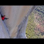 Most Dangerous Rope-Free Climb Ever