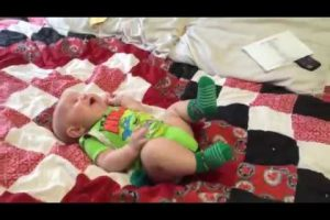 When-Babies-Prefer-Mom-Over-Dad-Viral-Videos