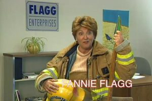 Candid-Camera-Classic-Fannie-Flagg-Fire-Person