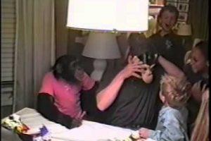 Chimpanzee-Smooch-Home-Video-Licensing