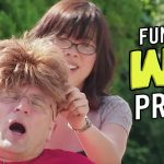 Classic WIG Prank // Throwback Thursday