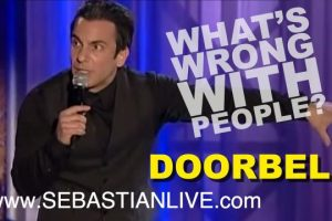Doorbell-Sebastian-Maniscalco-Whats-Wrong-With-People