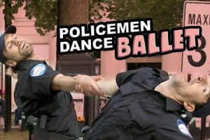 From-Police-Boots-To-Ballet-Shoes-PRANK