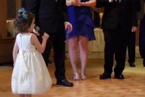 Little-Girl-Has-Cutest-Wedding-Speech-Ever-Viral-Videos