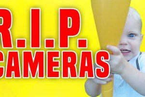 R.I.P.-Cameras-Camera-Getting-Wrecked-Compilation