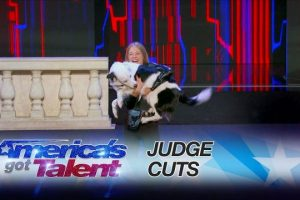 Sara-Carson-and-Hero-Dog-and-Trainer-Showcase-Adorable-Routine-Americas-Got-Talent-2017