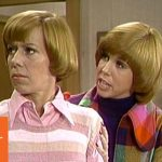 The Accident – The Carol Burnett Show