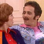 Carol and Sis: The Boyfriend from The Carol Burnett Show