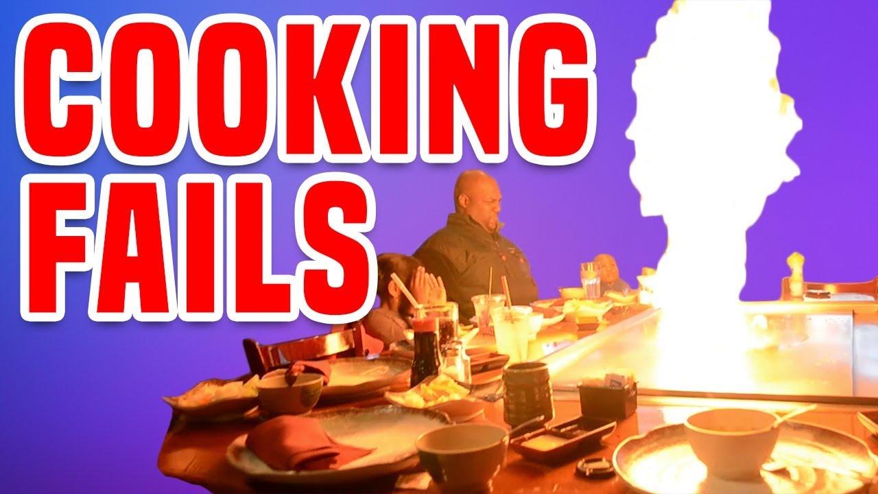 Cooking Fails   Funny Fail Compilation – 1Funny.com