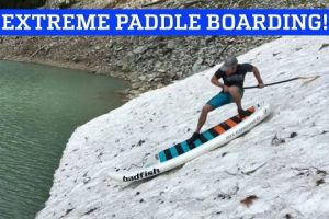 Extreme-White-Water-River-Stand-Up-Paddleboarding