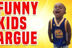Funny-Kids-Argue-Funny-Kids-Compilation
