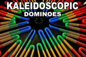 Kaleidoscopic-Dominoes