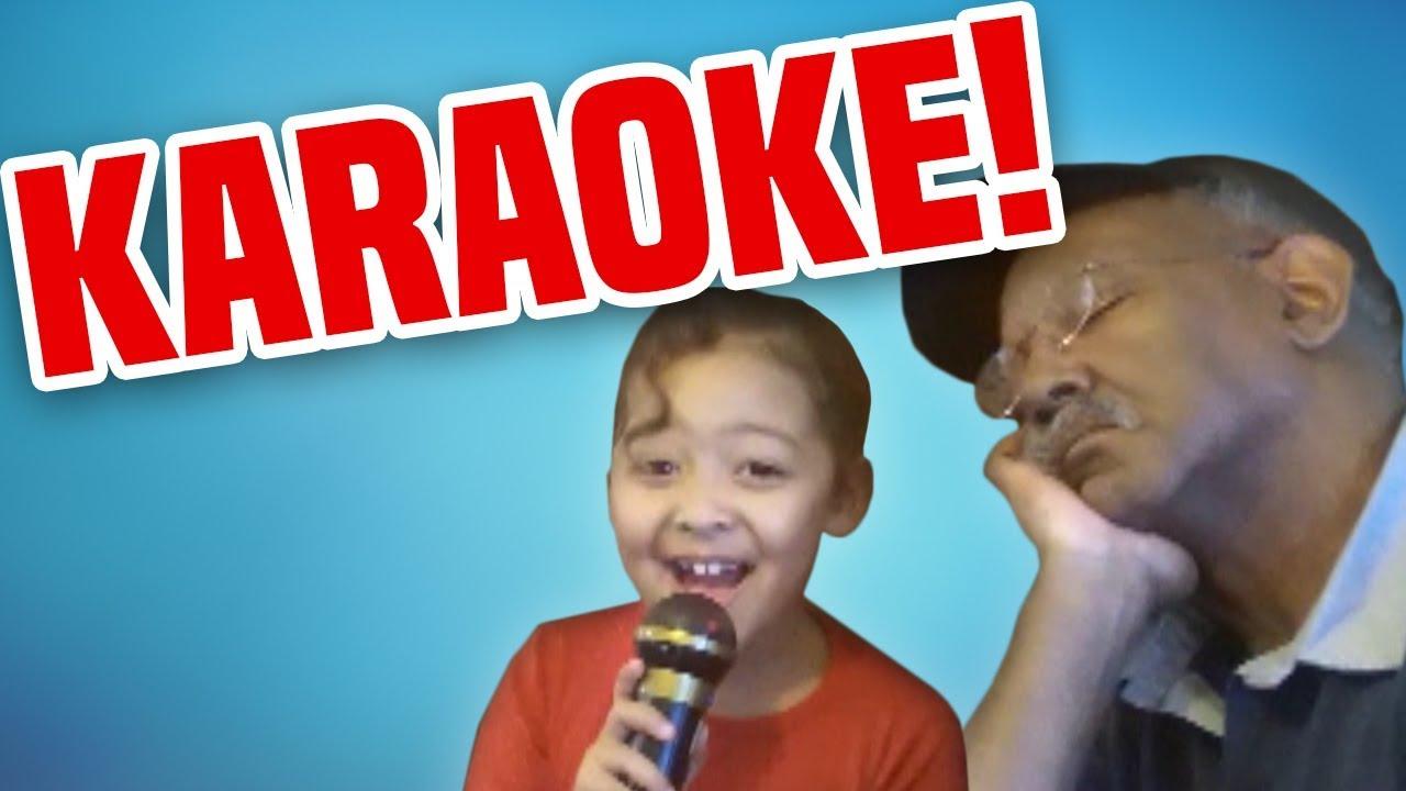 Karaoke Funny Karaoke Compilation